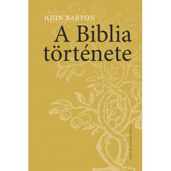 A Biblia története  Kiadás éve: 2020  Oldalszám: 568  Formátum: A/5