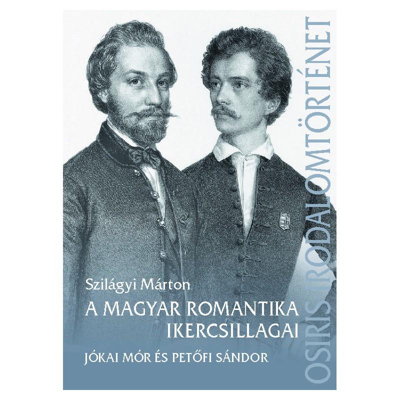 A magyar romantika ikercsillagai - Petőfi Sándor és Jókai Mór  Kiadás éve: 2021  Oldalszám: 424  Formátum: B/5