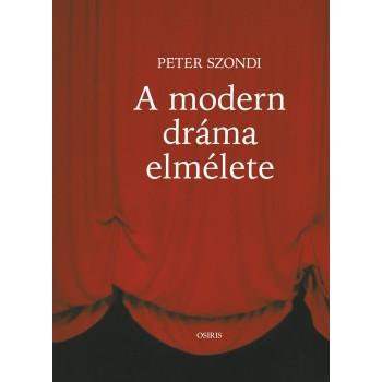 A modern dráma elmélete  Kiadás éve: 2006  Oldalszám: 120  Fomrátum: A/5
